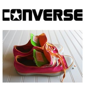 Converse Double Tongue All Stars